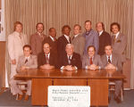 1973-1976 Baton Rouge City Parish Council