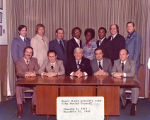 1977-1980 Baton Rouge City Parish Council
